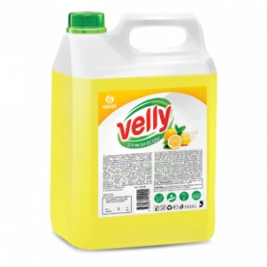 "Средство для мытья посуды ""Velly лимон"""