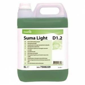 """Средство для мытья посуды """"Suma Light D1.2"""""""