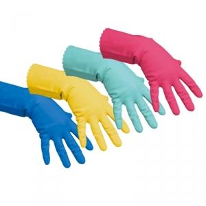 Перчатки хозяйственные многоцелевые