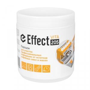 """Средство  для очистки от остатков кофейных смол и масел """"Effect Вита 205"""""""