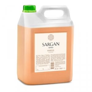 """Гель для душа """"Sargan"""""""