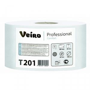 "Бумага туалетная  Veiro ""Professional Comfort"""