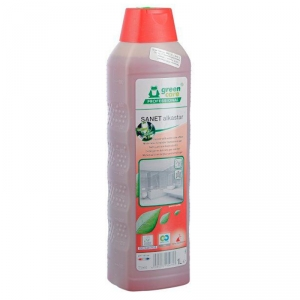 """Средство чистящее для санитарных зон """"SANET alkastar"""""""