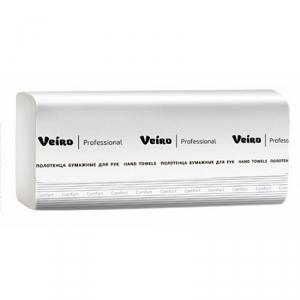 Полотенца бумажные Veiro Professional Comfort