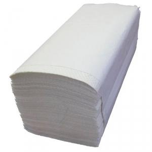 Полотенца бумажные  V - сложение