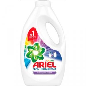 """Средство для стирки """"Ariel Color"""" 2,6 л, гель"""