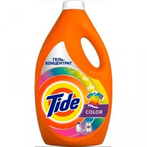 """Средство для стирки """"Tide Color"""" гель"""
