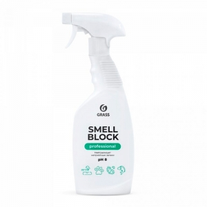 """Средство для блокировки различных запахов """"Smell Block"""""""