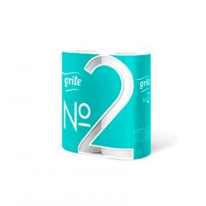 Полотенца бумажные GRITE No2