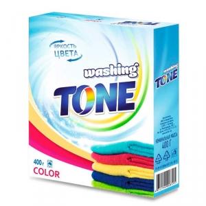 """Порошок стиральный """"Washing Tone Колор"""""""