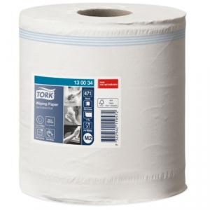 Протирочный материал TORK Premium с центральной вытяжкой, М2