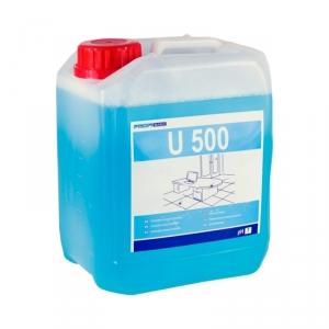Средство моющее универсальное PROFI BASIC U500 для всех видов поверхностей