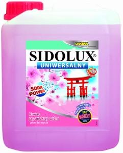 """Средство моющее для пола """"SIDOLUX"""" универсальное"""