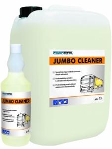 Средство чистящее для удаления сильных загрязнений PROFIMAX JUMBO CLEANER