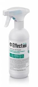 Средство чистящее для удаления известкового налета и ржавчины Effect Альфа