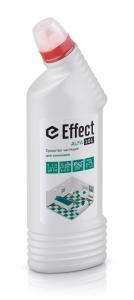 Средство чистящее для сантехники Effect Альфа