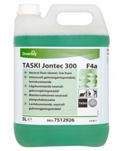 Средство моющее для пола TASKI Jontec 300