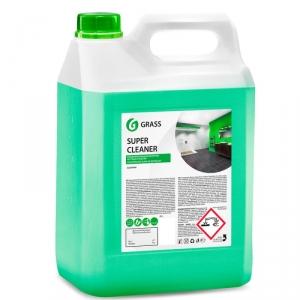 Средство моющее  универсальное щелочное SUPER CLEANER