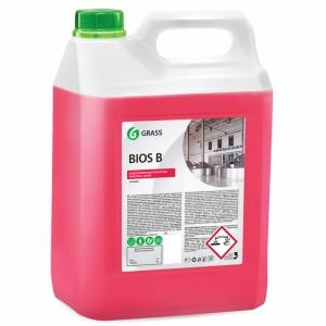 Средство чистящее для очистки и обезжиривания Bios В
