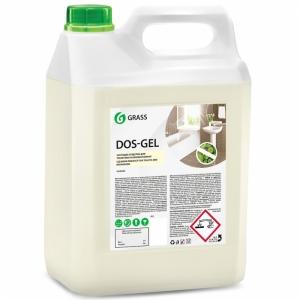 Средство дезинфицирующее Dos Gel с эффектом отбеливания