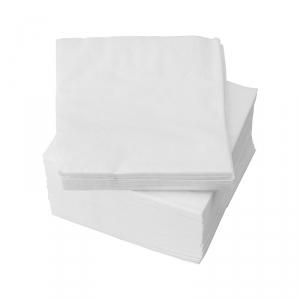 Салфетки бумажные 24х24