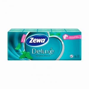 "Салфетки косметические ""Zewa Deluxe"""