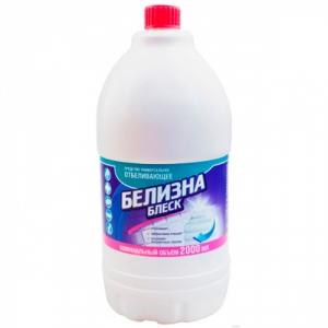 """Средство универсальное отбеливающее """"Белизна-Блеск"""""""