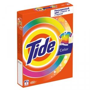 """Порошок стиральный Tide """"Color"""""""